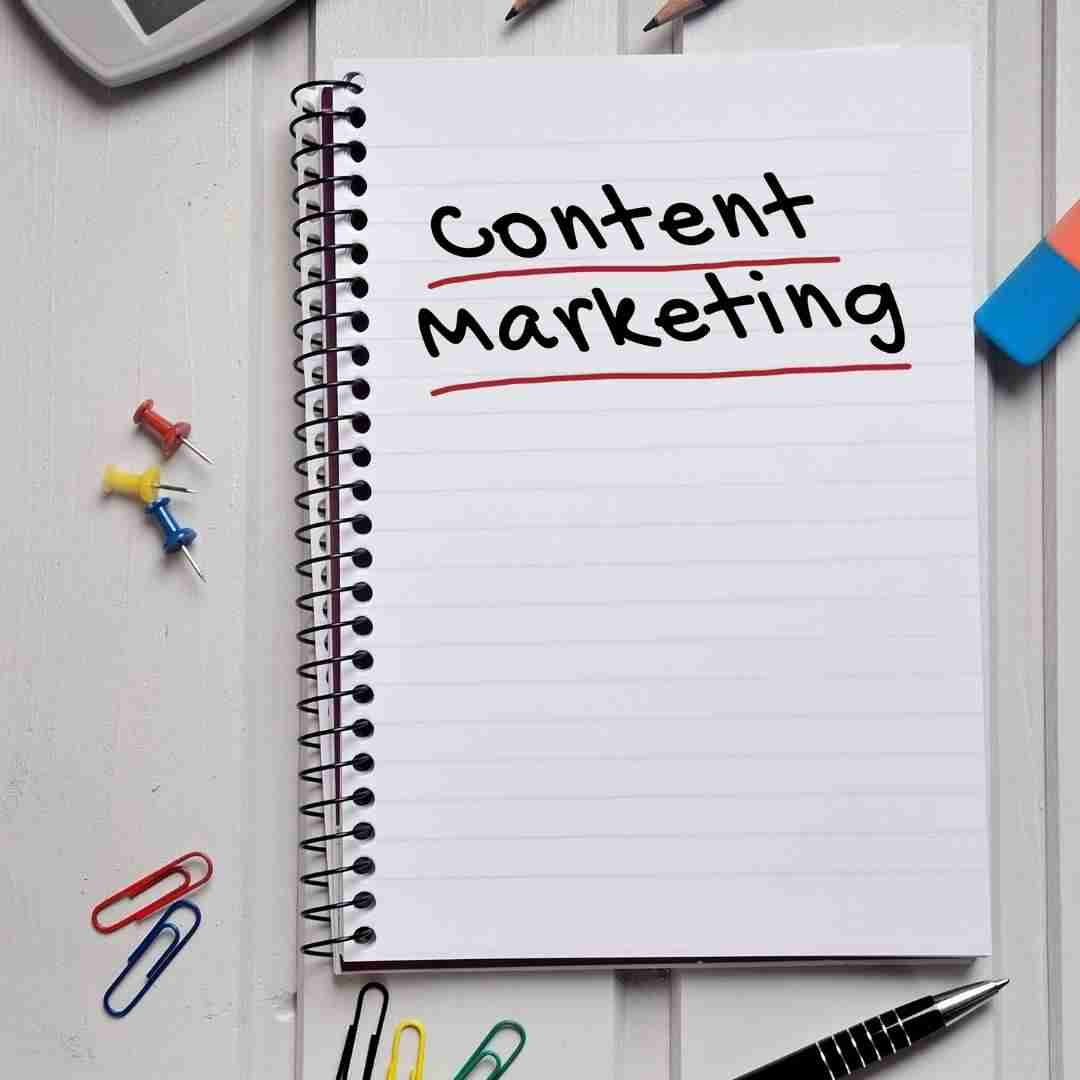 5 Reasons Content Marketing is important?